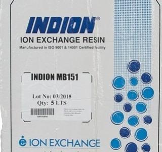 INDION MB-6SR – NHỰA TRAO ĐỔI ION HỖN HỢP