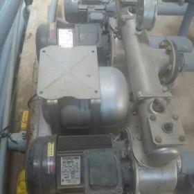Thi công lắp đặt thiết bị hệ thống xử lý nước thải sinh hoạt chung cư Phước Hải